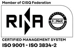 RINA ISO 9001